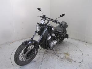 HONDA  600 Shadow Vt