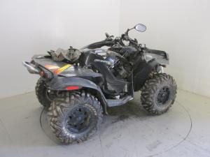 CAN-AM  800 Renegade